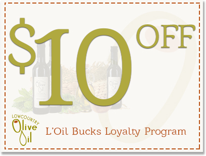 L'Oil Bucks $10 Reward