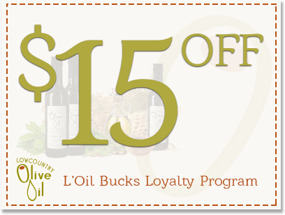 L'Oil Bucks $15 Reward