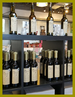 Lowcountry Charleston Olive Oil and Balsamic Vinegar - Shop Mt Pleasant Local
