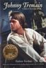 Johnny Tremain story book novel