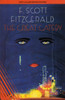 The Great Gatsby story book novel