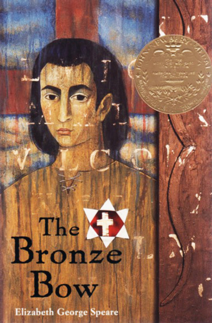 The Bronze Bow story book novel