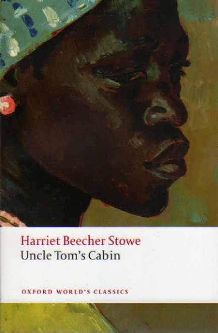 Uncle Tom's Cabin story book novel