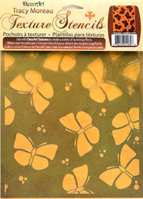 Flutterbies - Retro Chic