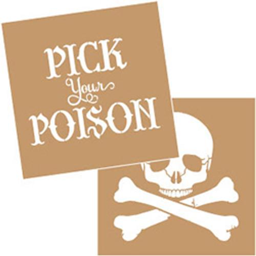 Kraft Poison