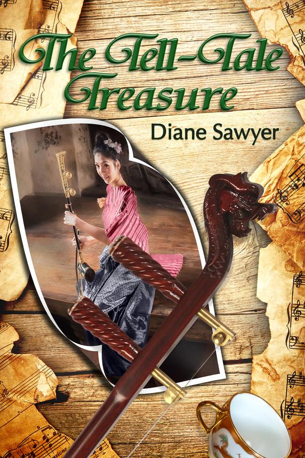 The Tell-Tale Treasure