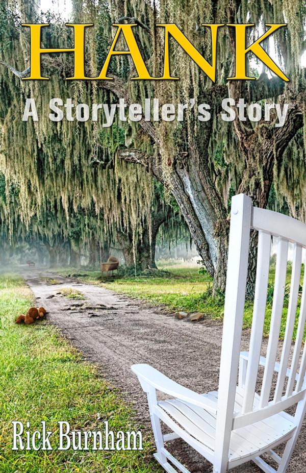 Hank: A Storyteller's Story