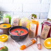 WINTER SOUP AND JUICE  CLEANSE