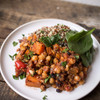 All our meals are vegan, gluten free and dairy free. No added preservatives or additives. Made with organic ingredients
