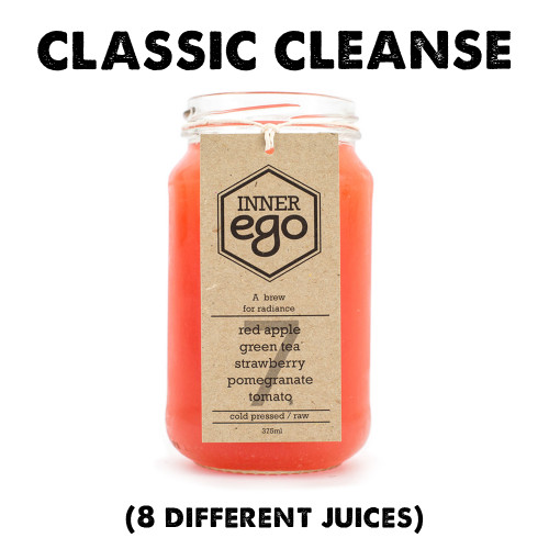 REVIVE CLASSIC CLEANSE