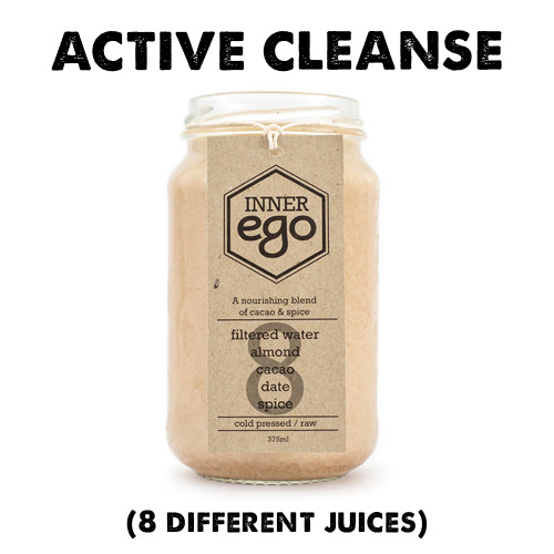 RECOVER ACTIVE CLEANSE