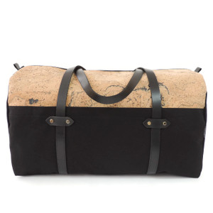 Duffle in Marble Cork