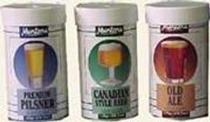 Muntons Canadian Ale Kit