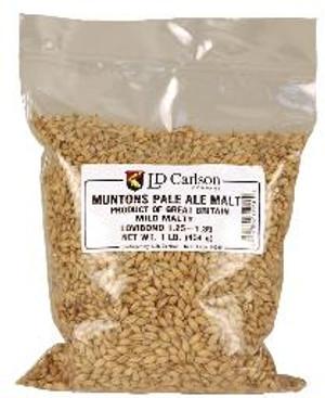 Muntons Pale Ale A