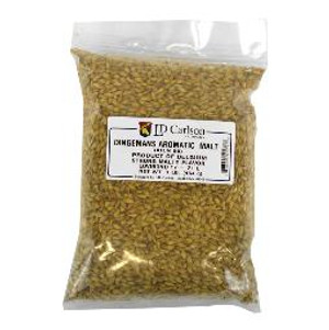 Toasted malt will provide a warm bread or biscuit flavor and aroma and will lend a garnet-brown color. Use 5 - 15% maximum. No enzymes. Must be mashed with malts having surplus diastatic power. 18 - 27 L