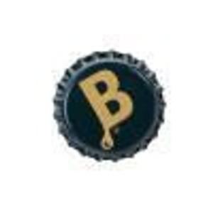 Brewer's Best Crown Caps