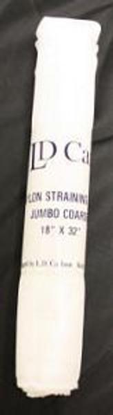 Jumbo Nylon Straining Bag