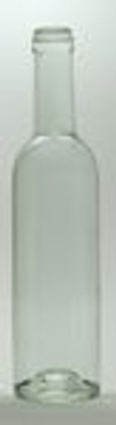 Clear 375 ml Bottles