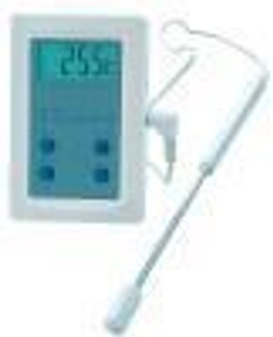 Alla Digital Thrmometer W/Probe