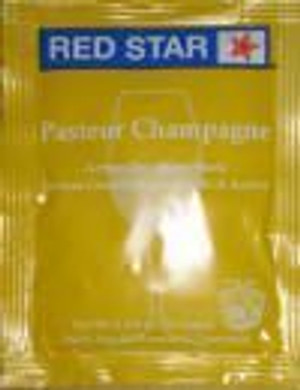 Red Star Pasteur Blanc Yeast