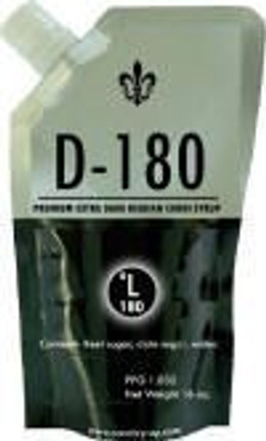 Candi Syrup, D180