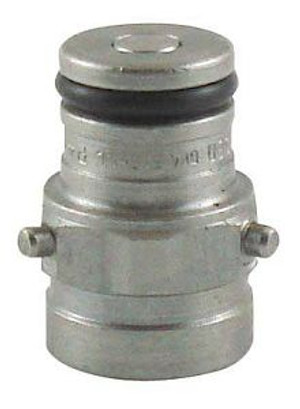 GAS PIN LOCK TANK PLUG
