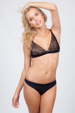 GOOSEBERRY INTIMATES Shine Triangle