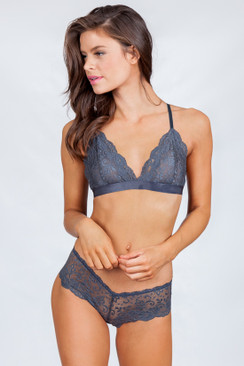 LES COQUINES Harlow Top