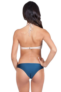 AMUSE SOCIETY Sara Colorblock Bottom