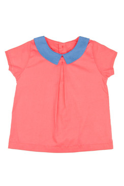 LONDONBERRY Harper Top