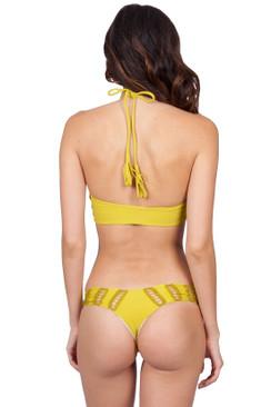 ACACIA Chuns Bottom in Pineapple