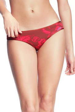 MAAJI Sangria Sublime Cheeky Cut Bottom