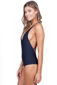 MIKOH Africa One Piece in Night