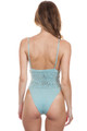 FRANKIES BIKINIS Lilah One Piece in Sage