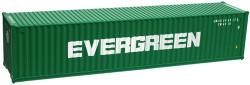 Atlas N 50003855 40' Standard Height Container Evergreen (EMCU) Set #2
