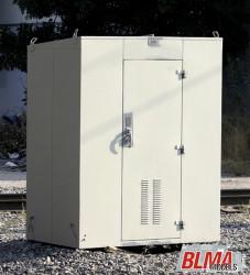 BLMA N,  Large Electrical Box (2)