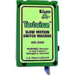 Circuitron Tortoise Switch Machines, 6-pack