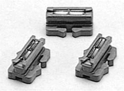 Kato N/HO 24-815 Unitrack UniJoiner 20 pieces