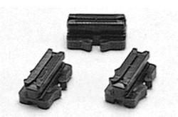 Kato N/HO 24-816 Unitrack Insulated UniJoiner 20 pieces