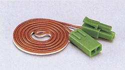 "Kato N/HO 24-826 Unitrack Extension Cord 35"""