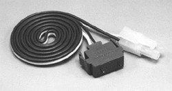 """Kato N 24-828 Unitrack Double Track Power Cord 35"""" 2 pieces"""