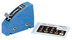 Kato N/HO 24-840 Unitrack Turnout Control Switch 1 piece