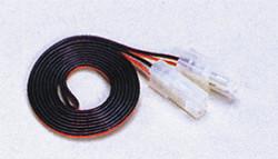 "Kato N/HO 24-841 Unitrack Turnout Extension Cord 35"""
