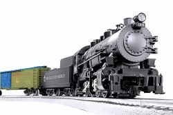 Lionel Train Set, Boy Scouts of America Freight Train Set