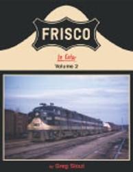 Morning Sun Books, Frisco In Color Volume 2