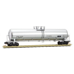 Micro Trains Line 110 00 380 56' General Service Tank Car Department of Defense DODX #14332