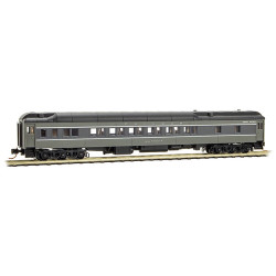 Micro Trains Line 142 00 190 12-1 Heavyweight Sleeper Car Union Pacific UP # Multnomah
