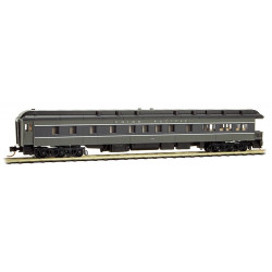 Micro Trains Line 144 00 191 3-2 Heavyweight Observation Car Union Pacific UP #101