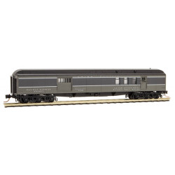 Micro Trains Line 148 00 190 70' Heavyweight Mail Baggage Car Union Pacific UP # 2240