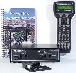 NCE 5240001 DCC Power PH-Pro 5 Amp Starter Set